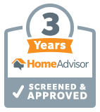 HomeAdvisor Tenured Pro - Greene Solutions, LLC