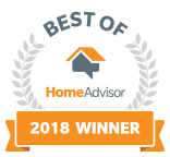 Greene Solutions, LLC - Best of HomeAdvisor
