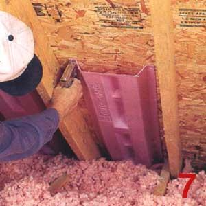 Air Sealing Amp Insulation Greene Solutions Columbus Oh