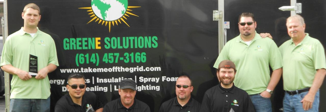 Greene Solutions, Team photo, OH