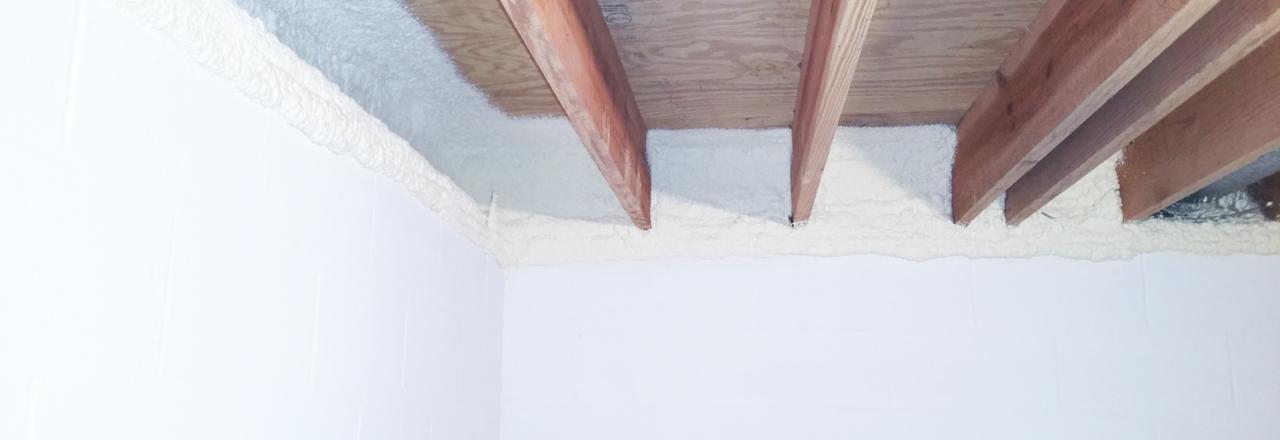 Greene Solutions, Spray foam insulation, OH