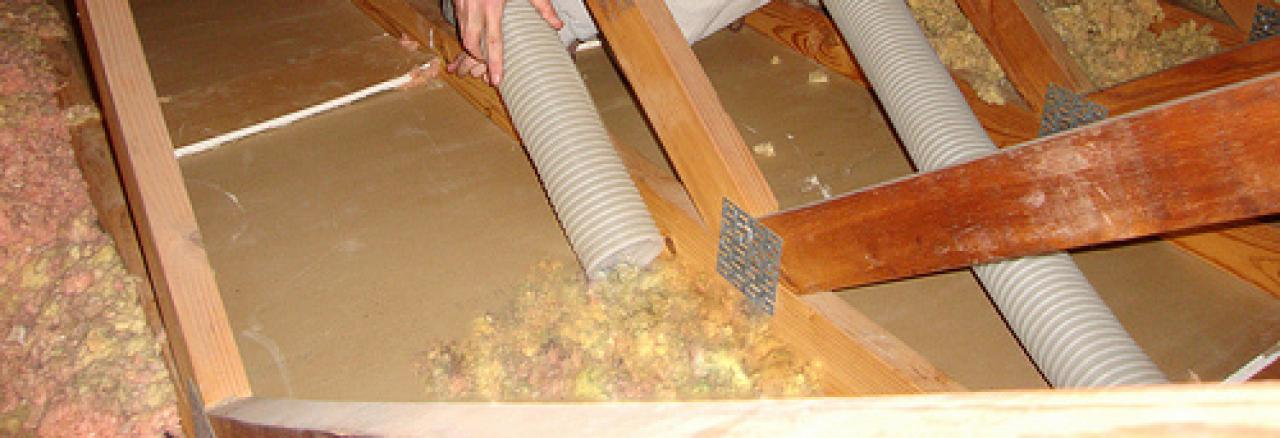Insulation removal greene solutions columbus oh insulation removal solutioingenieria Images