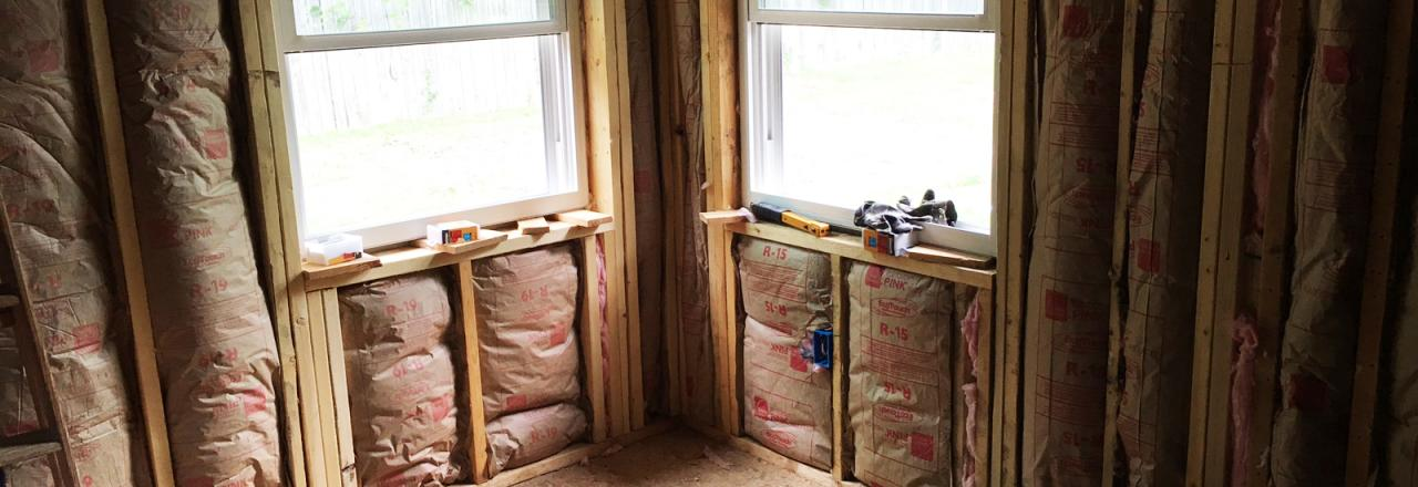 Greene Solutions, Wall Insulation, OH
