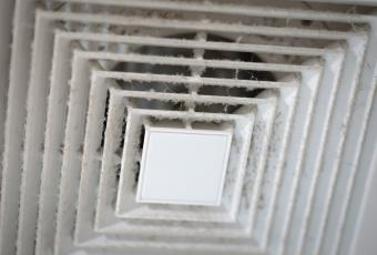 Greene Solutions, Dirty air duct, OH