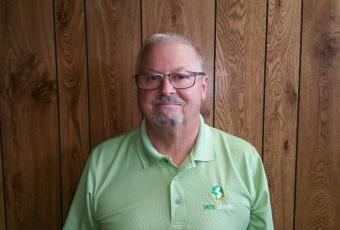 Rick Greene, Owner of Greene Solutions