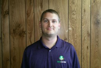 Tyler Greene, Owner of Greene Solutions