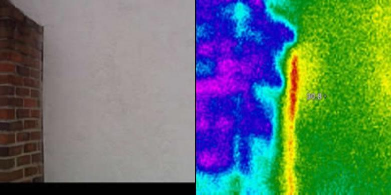 Thermal Imaging Chimney