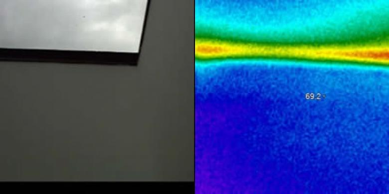 Thermal Imaging Skylight