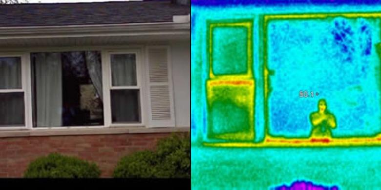 Thermal Imaging Window